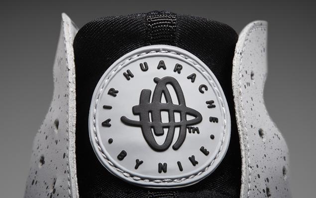 Own Nike Air Huaraches on NIKEiD