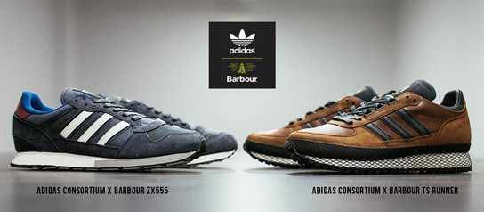 adidas barbour shoes