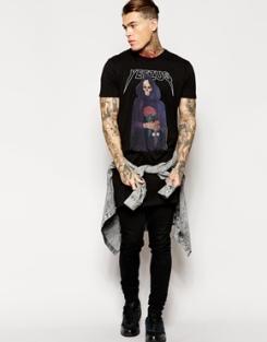 Asos, Asos Kanye West, Asos Longline Kanye West, Asos Longline Kanye West T Shirt, Asos Super Longline Kanye West T Shirt, Asos Yeezus, Fashion, Fashion Trend, Kanye, Kanye West, Kanye West Asos T Shirt, Kimye, Menswear, Skater Fit, Streetstyle, Streetwear, Style, Super Longline T Shirt, T Shirts, Tees, Tour Merchandise, Trends, Yeezus, Yeezus Hoodie, Yeezus Longline T Shirt, Yeezus Shirt, Yeezus T Shirt, Yeezus Tour, Yeezus Tour Merch, Yeezus Tour Merchandise, Yeezus Tour Merchandise Asos, Yeezus Tour Merchandise Shirt, Yeezus Tour Shirt, Yeezus Tour T Shirt, Zipper T Shirt