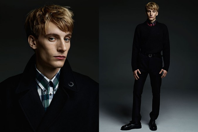 Autumn, British, Casual, Classy, Europe, Fall, Fall Winter 2014, Fashion, Fred Perry, Fred Perry 2014, Fred Perry Autumn Winter 2014, Fred Perry Laurel Wreath, Fred Perry Laurel Wreath 2014, Fred Perry Laurel Wreath Fall Winter, Fred Perry Laurel Wreath Fall Winter 2014, Fw2014, Gentleman, Gq, High Fashion, Laurel Wreath Collection, Menswear, Refined, Sophisticated, Street Syle, Style, Uk, Winter