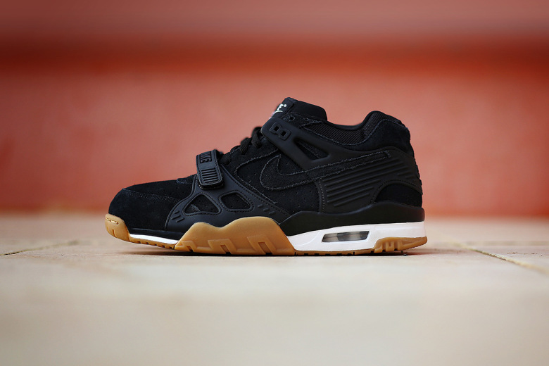 nike air trainer 3 ss15 gum pack the drop. Black Bedroom Furniture Sets. Home Design Ideas