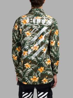 #Beentrill, Button Down Shirt, Fashion, Floral, Floral Shirt, HBA, High Fashion, Kanye West, Menswear, Off White Floral Shirt, Off White France, Off White Paris, Off White Spring Summer, Off-White, Off-White C/O Virgil Abloh, Pyrex, Spring Summer 2015, Ss15, Ss15 Collection, Street Fashion, Street Style, Streetwear, Style, Trends, Virgil, Virgil Abloh, Virgil Abloh Off White, Yeezus