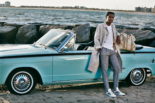 asap mob, asap rocky, classy, derby, fashion, fashion house, ferragamo 2014, ferragamo 2015, ferragamo asap rocky, ferragamo spring summer, gq, high end fashion, high fashion, hypebeast, italian, luxury fashion, luxury for men, mens luxury, mens style, menswear, oxford, pants, refined, salvatore ferragamo, salvatore ferragamo a man's story, salvatore ferragamo spring summer 2015, shoes, Sneakers, street style, style, topcoat