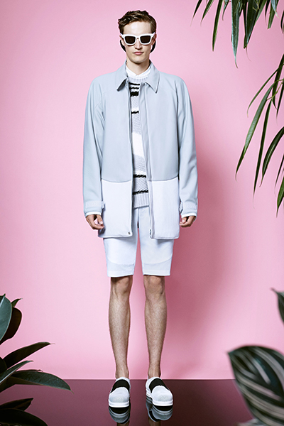 Opening Ceremony Spring/Summer 2015 Lookbook