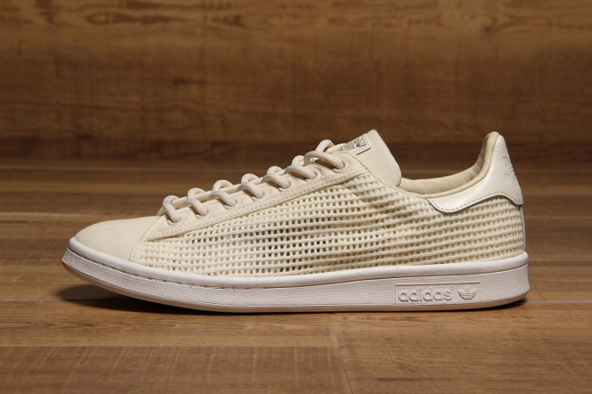 A.D.I.D.A.S., Adidas, Adidas By Stan Smith Woven 2015, Adidas Originals, Adidas Originals Stan Smith, Adidas Originals Stan Smith Woven, Adidas Stan Smith Woven, Casual, Chicks With Kicks, Fashion, Footwear, Highsnobiety, Hypebeast, Kicks, Low Top, Nike, Runners, Sneaker Collectors, Sneaker Releases, Sneakers, Sportswear, Stan Smith, Stan Smith Adidas, Street Style, Streetwear, Style, The Drop_Very Rare, Woven