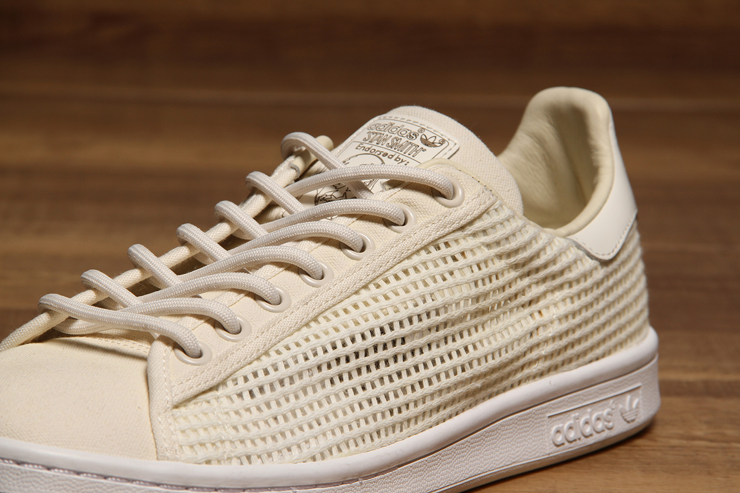 adidas original stan smith woven
