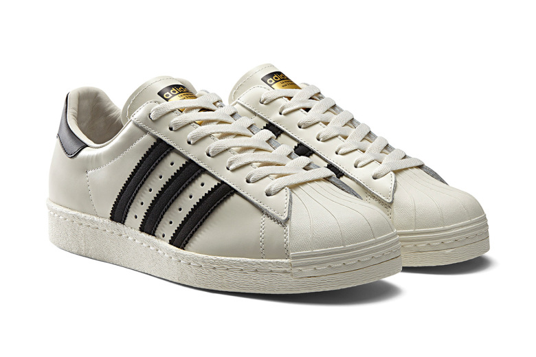 classic adidas superstar vintage sneakers