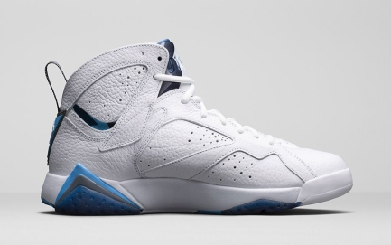 #23, 7 French Blues, Air Jordan, Air Jordan 7, Air Jordan 7 French Blue, Air Jordan 7 Retro French Blue, Air Jordan Retros, Air Jordan Vii Retro French Blue, All White, Basketball, Basketball Shoes, Colorway, Culture, Drake, Drop Dates From Thedrop101.Com, Fashion, Footwear, French Blue 7, French Blue 7s, French Blue Jordan 7, Fresh, Jordan, Jordan 7s, Jordan Brand, Jordans, Kicks, Kotd, Menswear, Michael Jordan, Michael Jordans, Ovo, Retro, Retro Jordan, Retro Jordan 7, Retro Jordans, Retro Releases, Sneaker Drop Dates, Sneaker Fashion, Sneaker Trends, Sneakerheads, Sneakers, Streetstyle, Streetwear, Style, Swag, The Jordan Brand, Trendy, Urban Fashion, White Jordan 7, White Sneakers