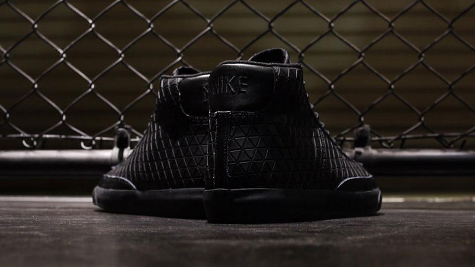 Adidas, Blazer Mid Metric Quickstrike, Fashion, Footwear, Kicks, Kotd, Mens Fashion, Menswear, Nike, Nike Blazer, Nike Blazer Mid, Nike Blazer Mid Metric, Nike Blazer Mid Metric Qs, Nike Metric, Shoes, Sneaker, Sneaker Fashion, Sneaker Releases, Sneakerhead, Sneakerheads, Sneakers, Streetstyle, Streetwear, Style, Triple Black