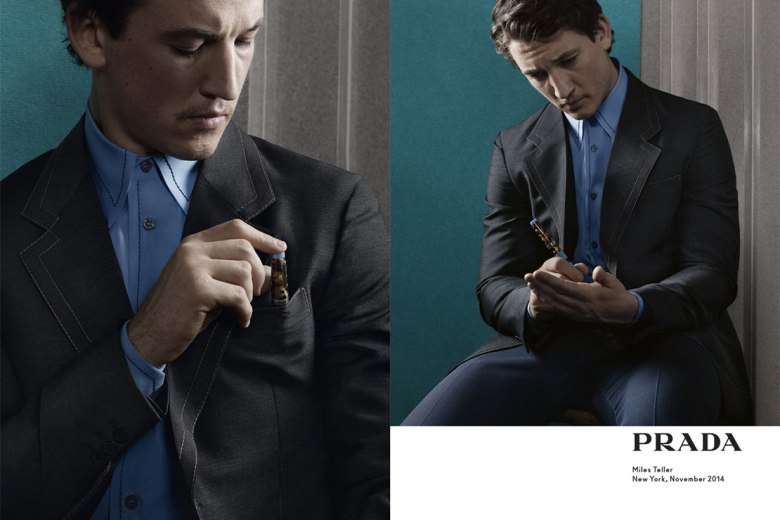 Ad Campaign, Ansel Elgort, Campaign, Collection, Designer, Ethan Hawke, Fashion, High End, High Fashion, Hollywood, Italy, Jack O'connell, Lookbook, Luxury, Menswear, Milano, Miles Teller, Pour Homme, Prada, Prada Ad, Prada Ad Campaign, Prada Milano, Prada Spring Summer, Prada Spring Summer 2015 Ad, Prada Spring Summer 2015 Ad Campaign, Prada Spring Summer 2015 Campaign, Spring Summer 2015, Ss15, Style