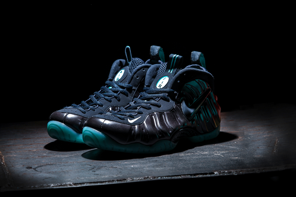 "35df86eda80 Nike Air Foamposite Pro ""Aquamarine"""