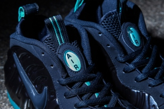 Activewear, Aquamarine, Aquamarine Foamposite Pro, Athleticwear, Basketball Shoes, Black Nike Foamposite, Casualwear, Chicks In Kicks, Colorway, Cozyboyz, Fashion, February 6, Foamposite, Foamposite 2015, Foamposite Aquamarine, Foamposite Pro, Foamposite Pro Aquamarine, Foamposites, Footwear, Kicks, Kotd, Nike, Nike Air, Nike Air Foamposite Pro, Nike Air Foamposite Pro Aquamarine, Nike Air Foams, Nike Aquamarine, Nike Foam Aquamarine, Nike Foamposite, Nike Foamposite Pro, Nikeboyz, Release Dates, Runners, Shoes, Sneaker Fashion, Sneaker Release Info, Sneaker Releases, Sneakerheads, Sneakers, Sportswear, Street Fashion, Street Styles, Streetstyle, Streetwear, Trainers, Urban Fashion