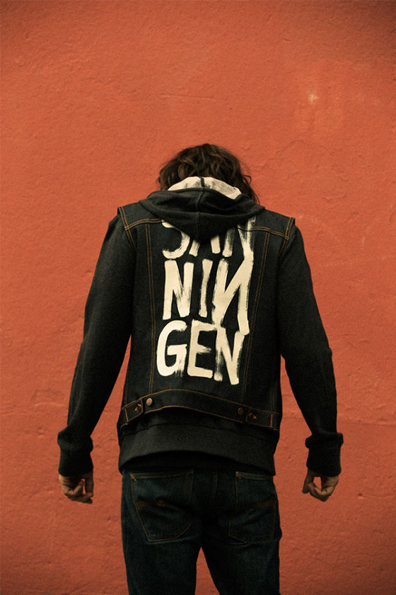Classy, Contemporary Fashion, Denim, Denim Jackets, Distressed Denim, Fashion, Gq, Jeans, Mens Denim, Mens Fashion, Mens Jeans, Mens Style, Menswear, Nudie, Nudie Denim, Nudie Jeans Co, Nudie Jeans Co Spring 2015, Nudie Spring 2015 The Curse Of The Little Bastard Lookbook, Raw Denim, Selvedge Denim, Sophisticated, Spring 2015, Spring 2015 Nudie Jeans, Spring Fashion, Spring Summer 2015, Ss15, Streetstyle, Streetwear, Style, Stylish, Swag, Sweden, Swedish, The Curse Of The Little Bastard