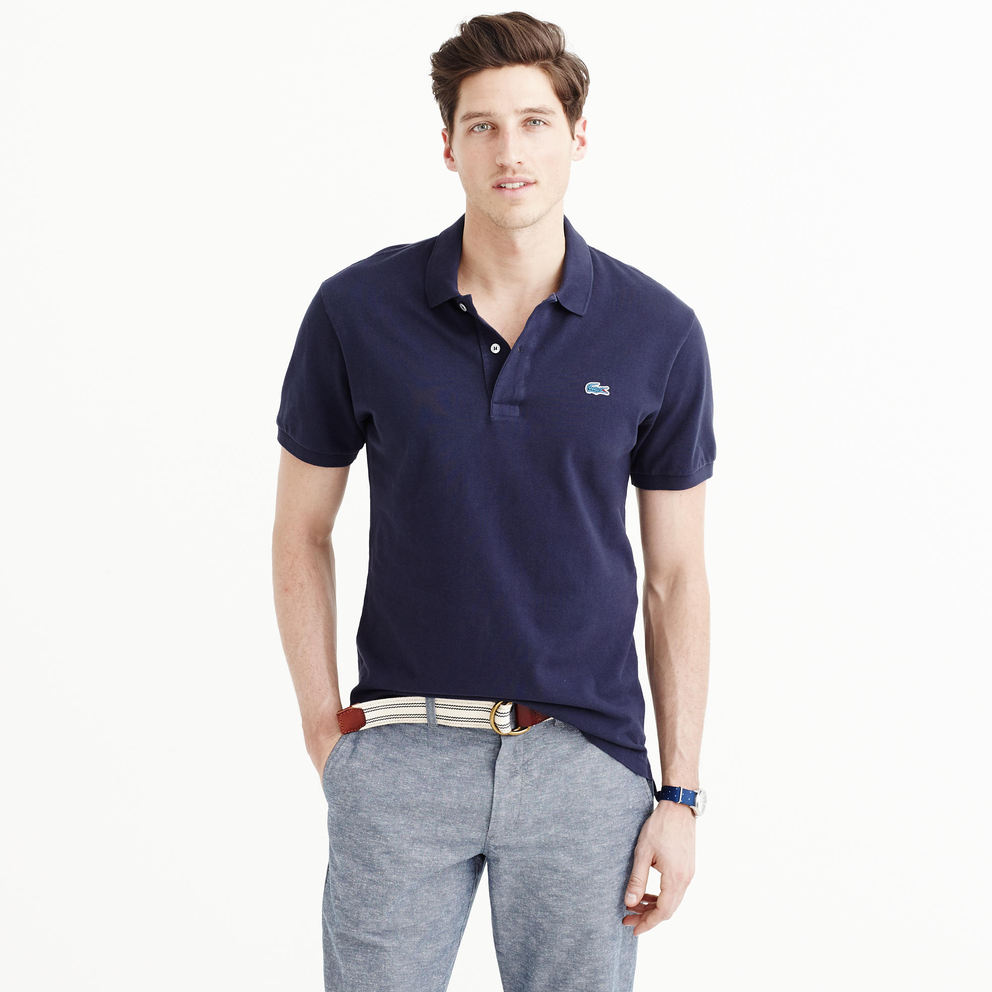 4d6a06c5e3ee Are Polo Shirts In Style 2015 - Cotswold Hire